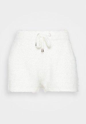 Shorts - cream/ivory