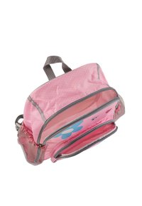 Sterntaler - FUNKTIONS-RUCKSACK MABEL - School bag - mehrfarbig - 3