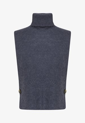 Waistcoat - grisaille