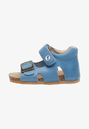 BEA - Baby shoes - light blue