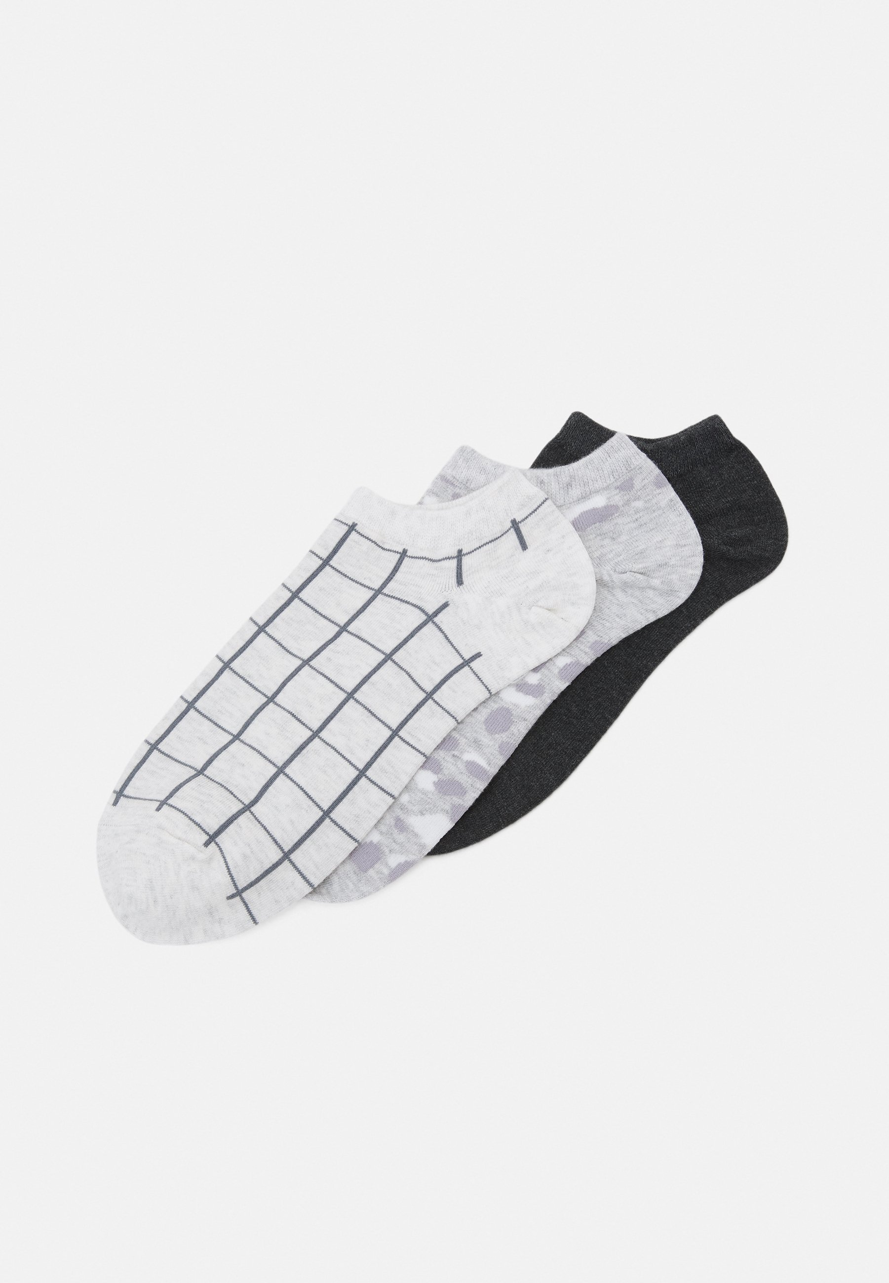 Femme ANKLE 3 PACK - Chaussettes