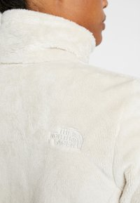 The North Face - OSITO JACKET - Fleece jacket - vintage white - 6