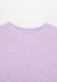 Mango - COPO - Jumper - violet clair/pastel - 7