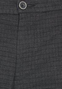 Bugatti - Trousers - dark grey - 2