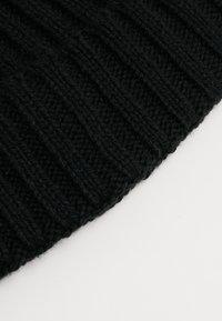 KIOMI - Beanie - black - 5