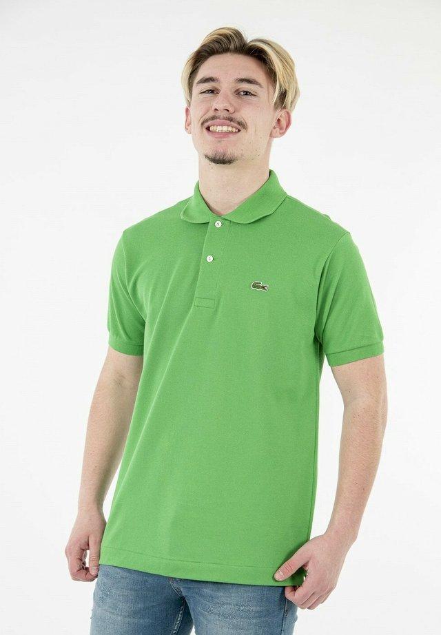 Polo - vert