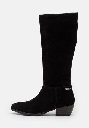 MASHA - Støvler - noir