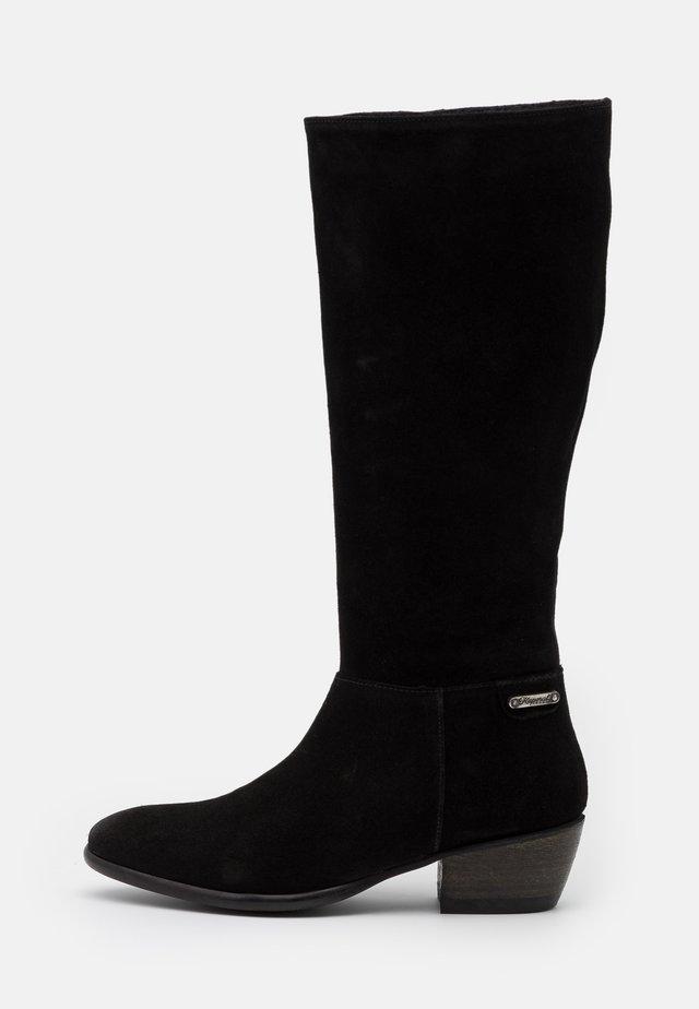 MASHA - Høje støvler/ Støvler - noir