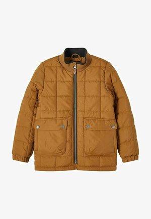 STEPP - Light jacket - rubber