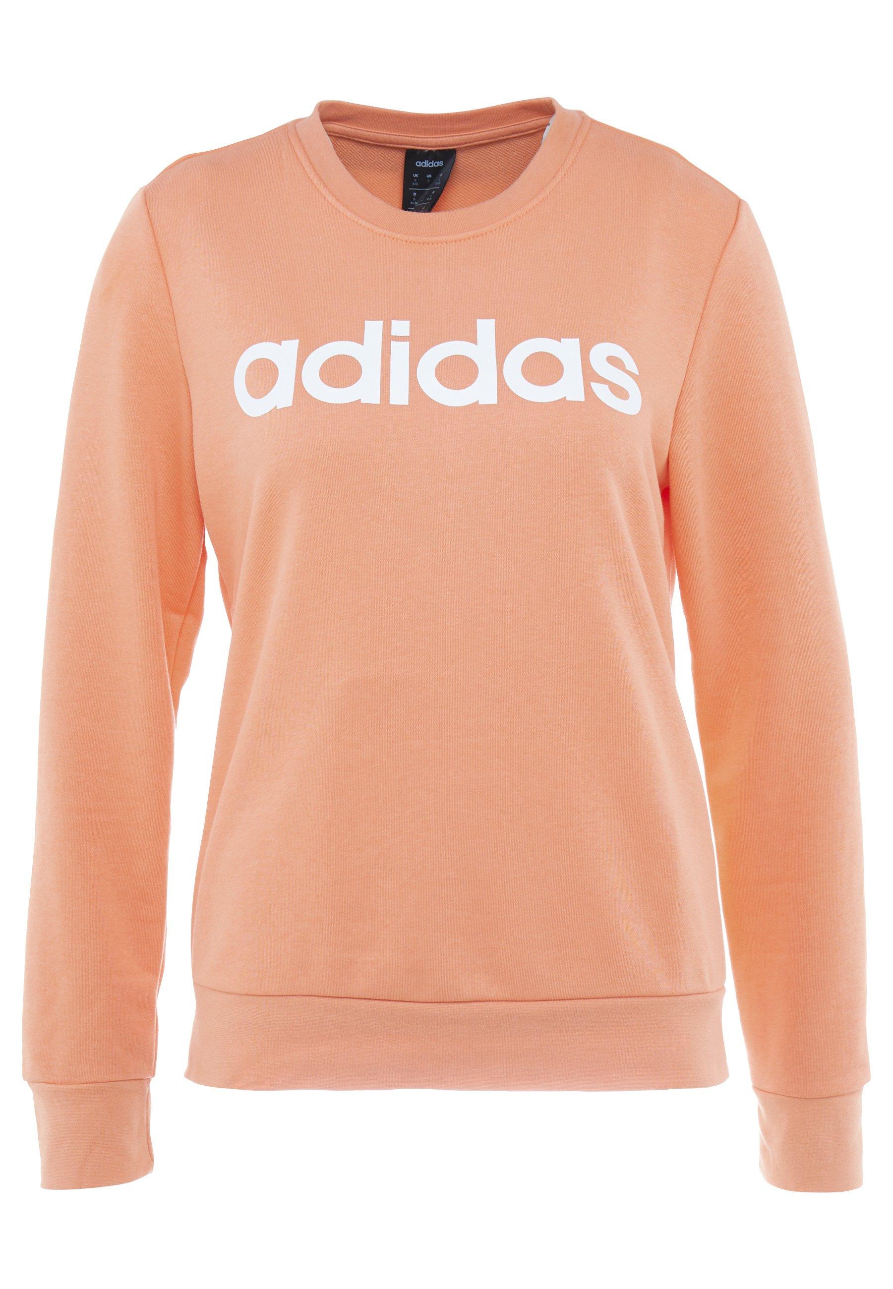 adidas Performance Sweatshirt pinkwhite Zalando.at