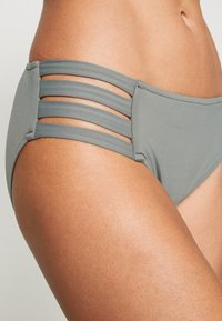 Seafolly - Bikini bottoms - oliveleaf - 4