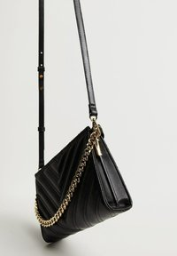 Mango - ESSEN - Across body bag - noir - 1