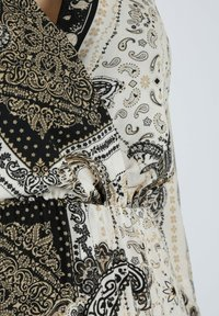 MiaZAYA - Maxi dress - creme - 1