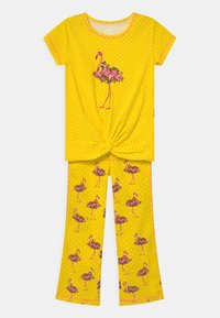 Claesen's - GIRLS - Pyjama set - yellow - 0