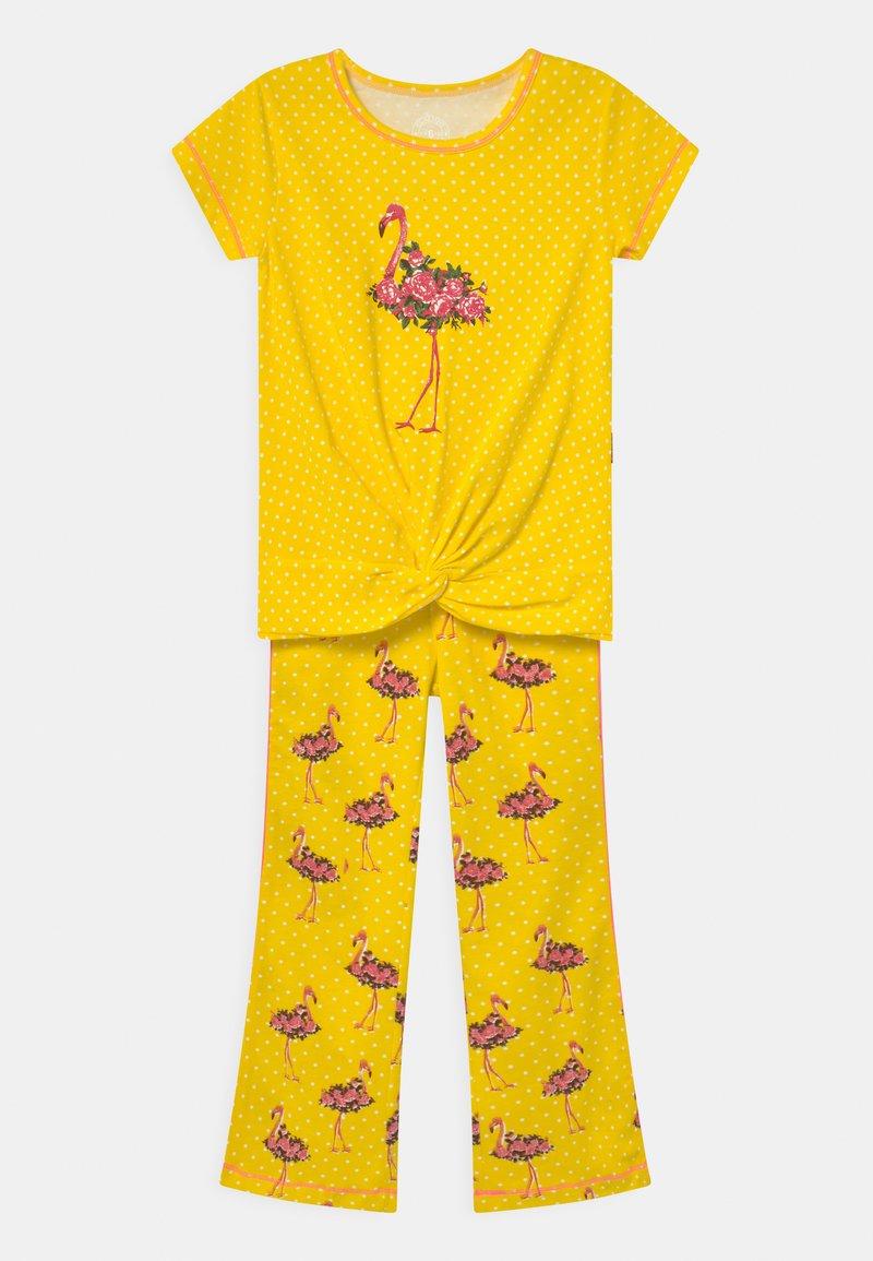 Claesen's - GIRLS - Pyjama set - yellow