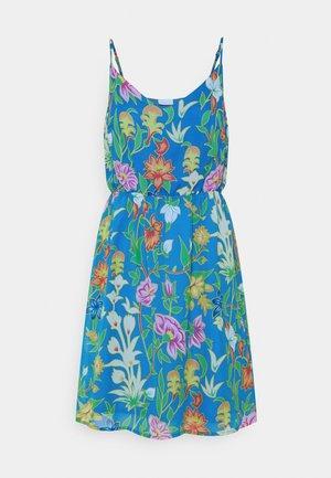 VIMAMU DRESS - Day dress - french blue/bluminilina