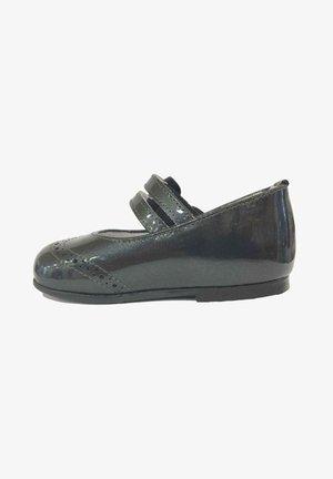 MERCEDITAS - Zapatos de bebé - gris