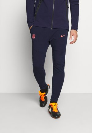 CHELSEA LONDON FC PCK PANT  - Article de supporter - blackened blue/ember glow