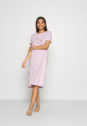STRONG - Nightie - heavenly pink