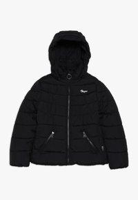 Vingino - TRESIA - Winter jacket - deep black - 0