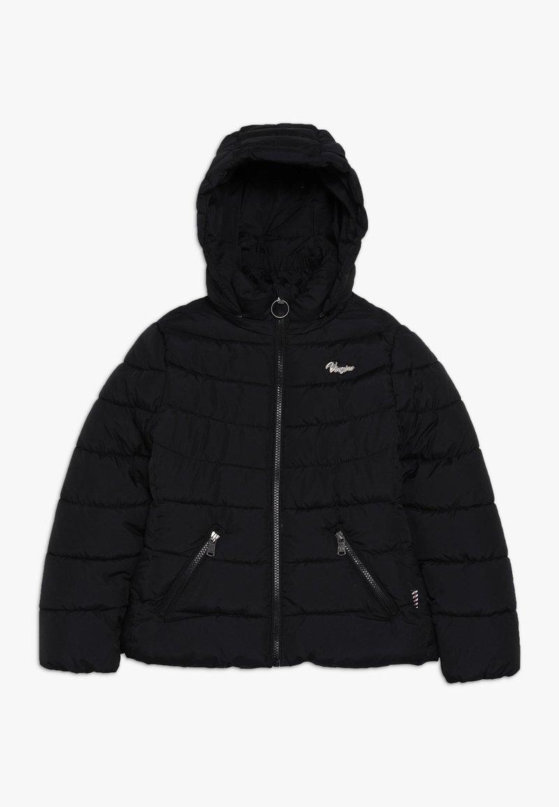 Vingino - TRESIA - Winter jacket - deep black