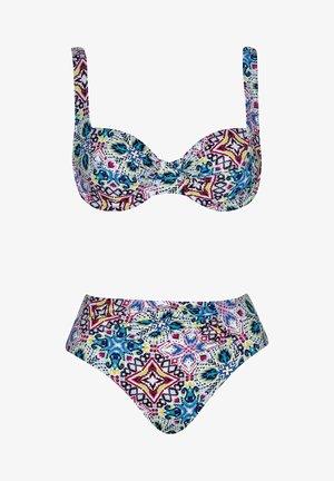 GRETA - Bikini - multi-coloured
