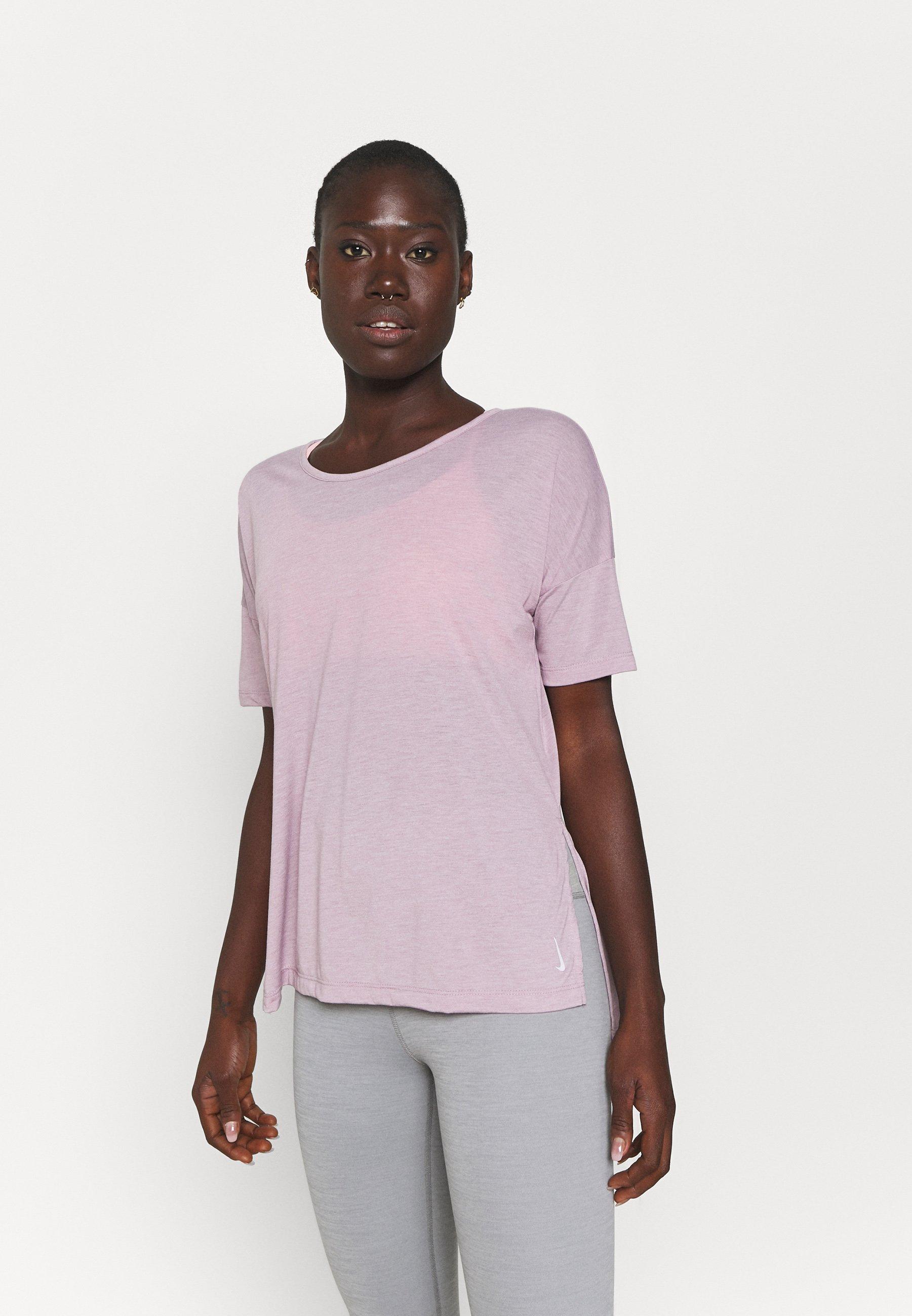 Damen LAYER - T-Shirt basic