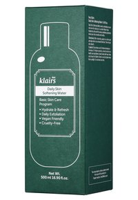 klairs - DAILY SKIN SOFTENING WATER - Lotion visage - - - 1