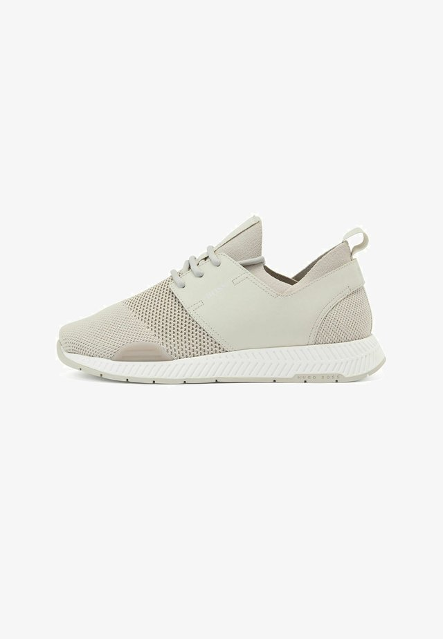 TITANIUM - Sneakers laag - light beige