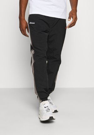 TURBO - Jogginghose - black