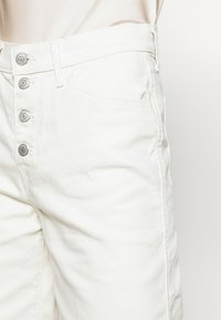 Levi's® - MILE HIGH BUTTONS - Flared jeans - defined twill birch - 3