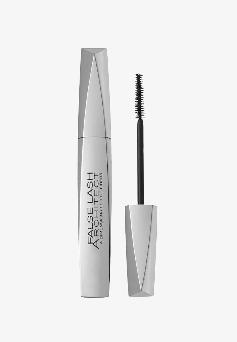 L'Oréal Paris - LASH ARCHITECT 4D - Mascara - schwarz