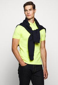 Polo Ralph Lauren - SLIM FIT - Polo - bright pear - 4