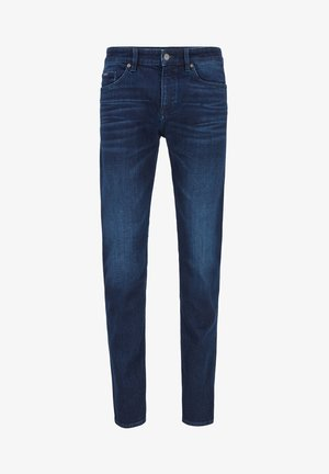 DELAWARE - Slim fit jeans - dark blue