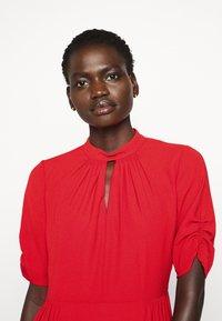 LK Bennett - VERONIQUE - Day dress - bauhaus red - 7