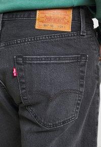 Levi's® - 501®93 - Denim shorts - its time - 3