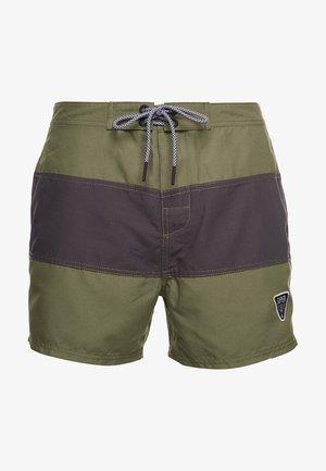 Shorts da mare - capulet olive