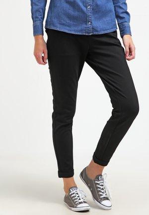 MIGHTY - Pantalones - black