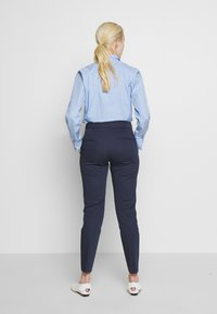 HUGO - HALONI - Chinos - open blue - 2