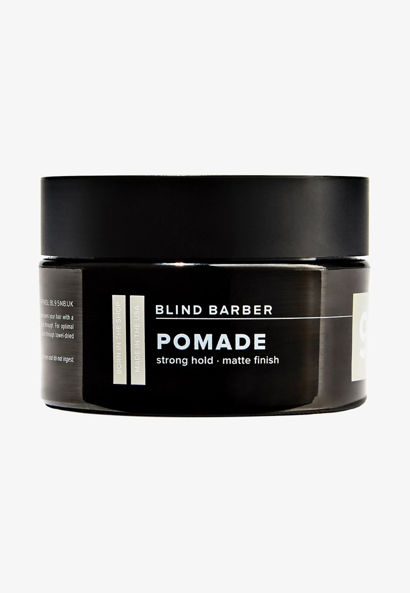 Blind Barber - HAIR POMADE - Produit coiffant - -
