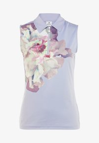 Daily Sports - GRACE - Polo - lilac - 3