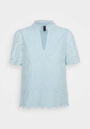 YASHOLI - Blouse - cool blue