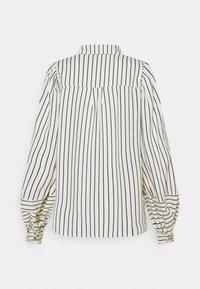 Mother of Pearl - Skjorte - navy/white stripe - 1