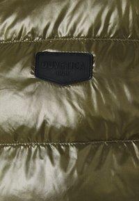 Duvetica - CUVIGO - Gewatteerde jas - gold - 2