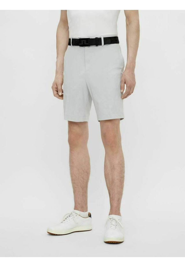 Sports shorts - stone grey