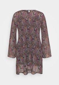 MARISOL - Denní šaty - multicolor