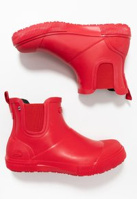 Viking - PRAISE - Wellies - red - 1