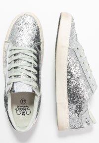 Le Temps Des Cerises - CITY - Sneakers - silver - 3