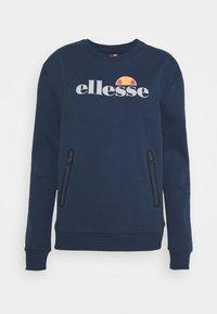 Ellesse - ORCIA - Sweatshirt - navy - 4