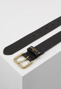 Levi's® - CALYPSO PLUS - Belt - regular black - 2
